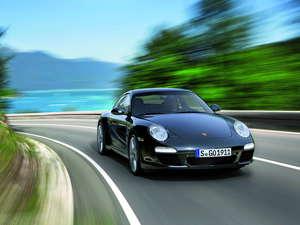 Nuevo Porsche 911 Black Edition