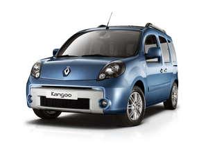 """Nueva Renault Kangoo """"Generación 2011"""""""
