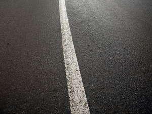 En verano, el asfalto puede llegar a alcanzar los 70ºC