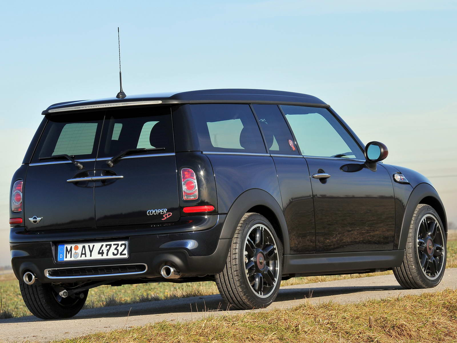 2011 mini cooper sd clubman related infomation. Black Bedroom Furniture Sets. Home Design Ideas