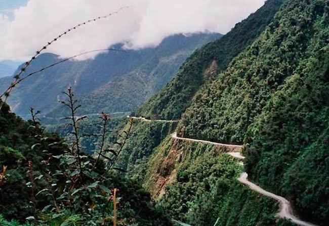 north-yungas-road-2