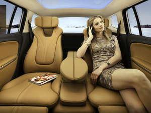 """Opel lo ha sido descrito como una """"sala de estar sobre ruedas"""""""