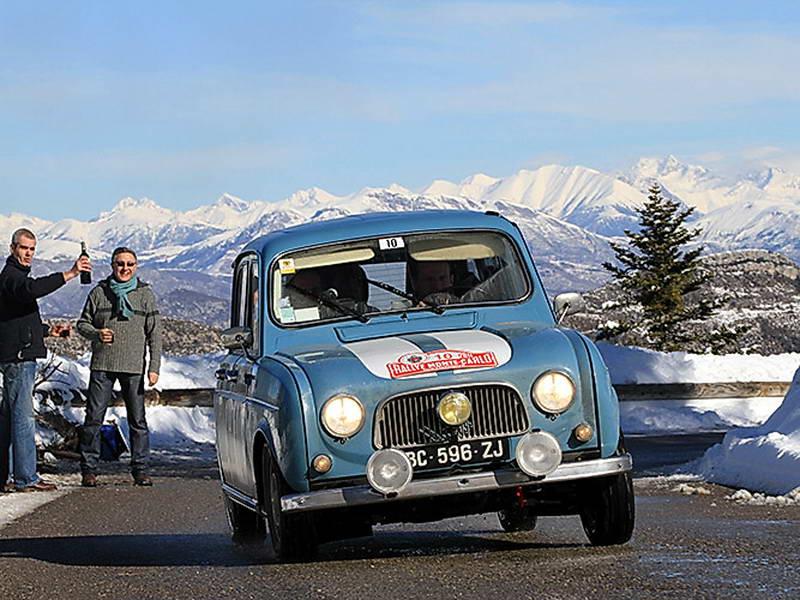 50 Aniversario Del Renault 4