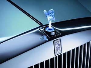 """Rolls-Royce """"proyecto 102EX"""""""