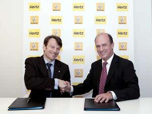 Acuerdo firmado en el marco del Salón del Automóvil de Ginebra