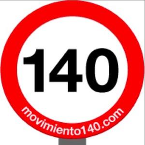movimiento140