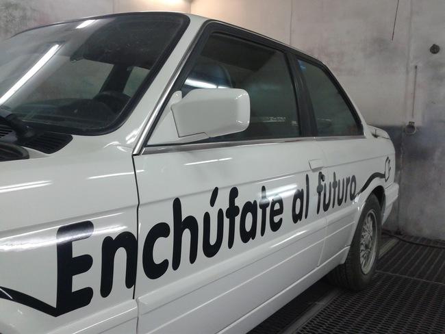 zevna coche electrico
