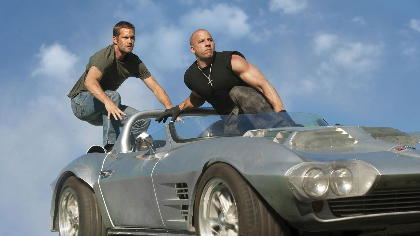 los diez mejores coches en the fast the furious. Black Bedroom Furniture Sets. Home Design Ideas