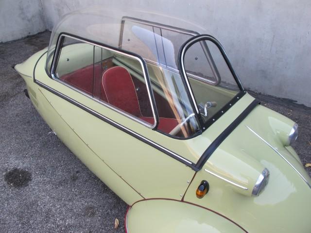 1954 Messerschmitt KR175 1