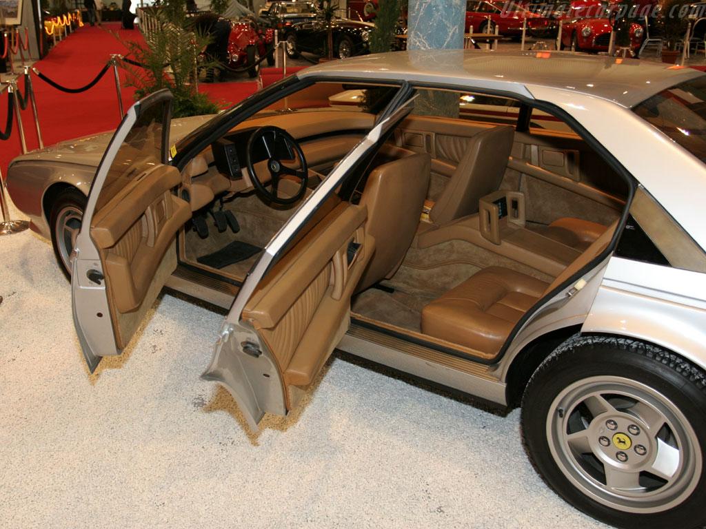 Ferrari Pinin 9
