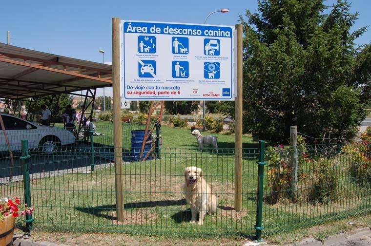 area_canina
