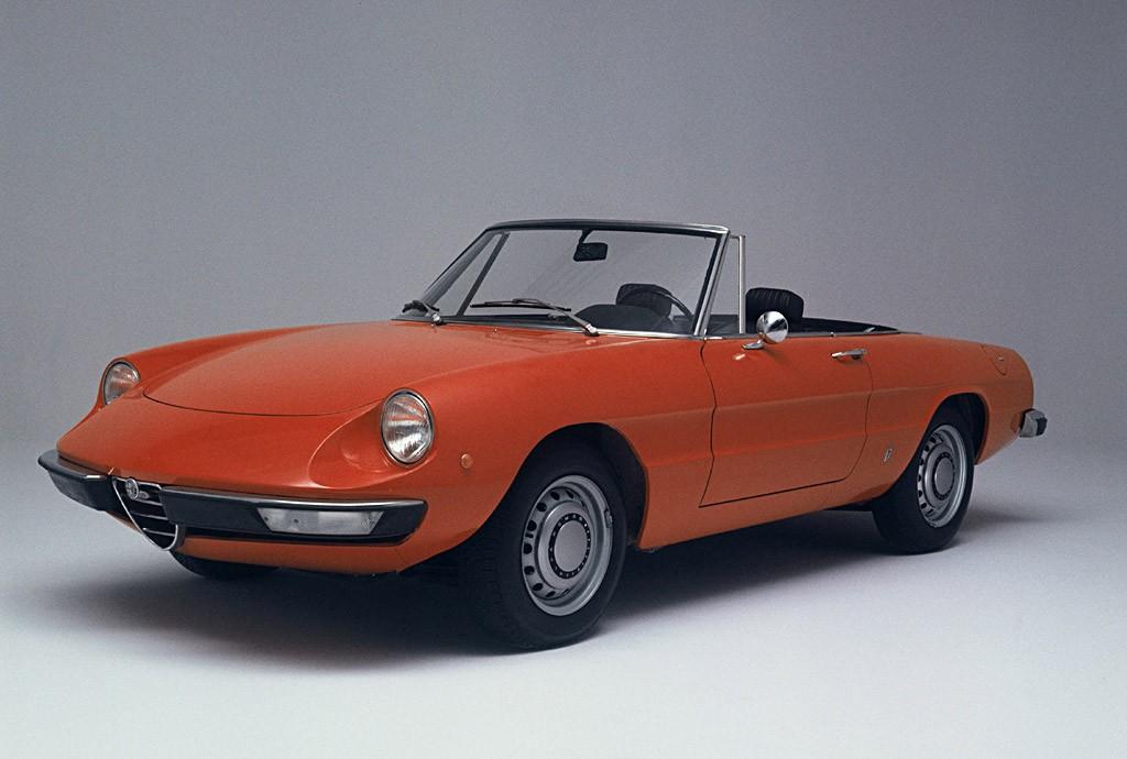 1980_Variador de fase Alfa Romeo Spider 1962-1983