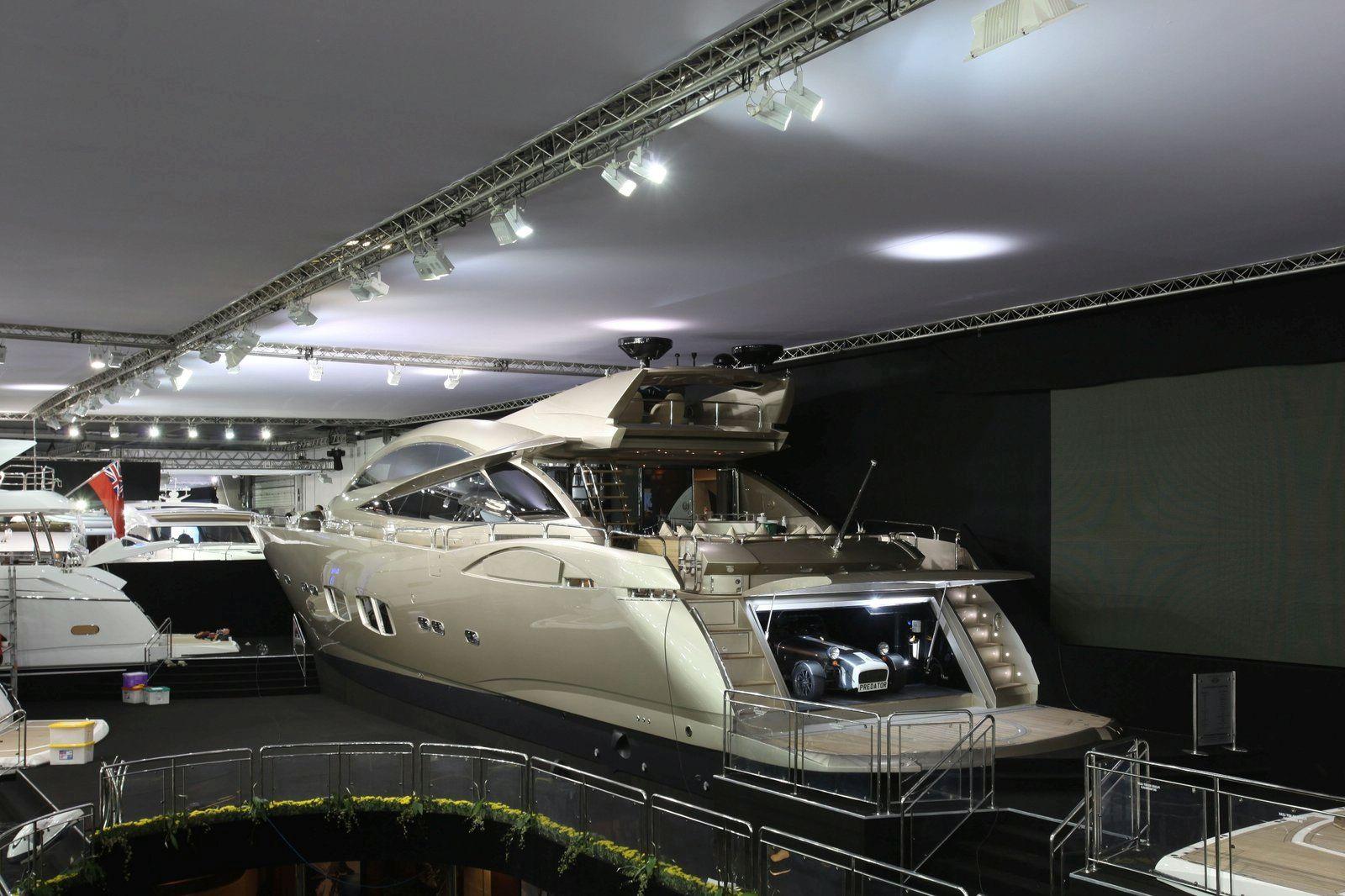 Fabricantes de coches que dise an barcos for Garage auto luxe venissieux