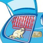 REJAS: Hechas a medida, se realizan para retener cualquier tipo de carga, pero actúan perfectamente en el caso de los animales.
