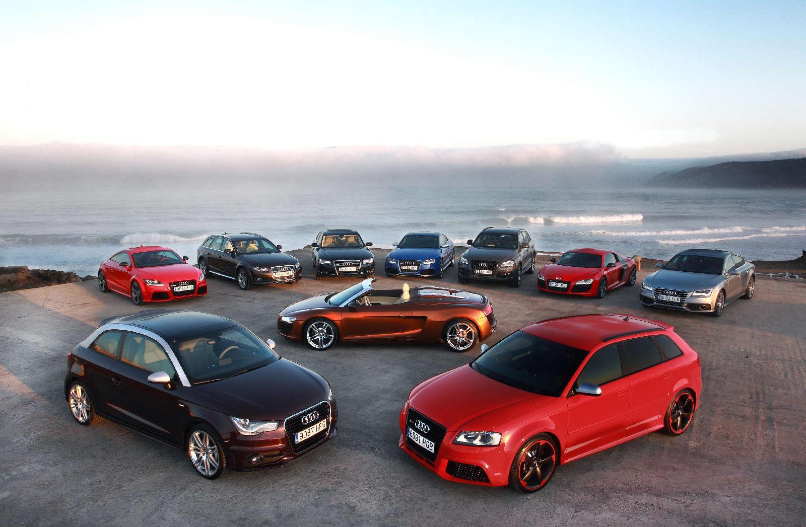 Audi exclusive2