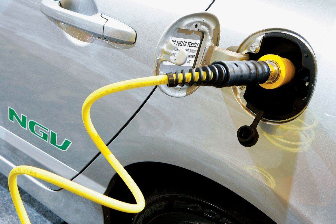 Gas natural un combustible alternativo viable for Imagenes de gas natural