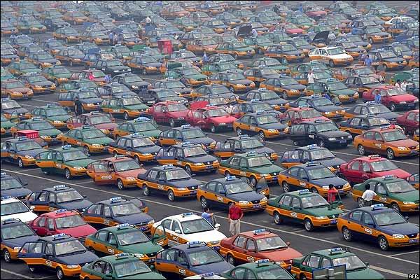 taxis_pekin