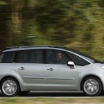 Citroën C4 Grand Picasso First - 7807