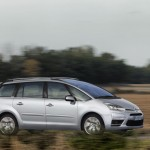 Citroën C4 Grand Picasso First - 7809