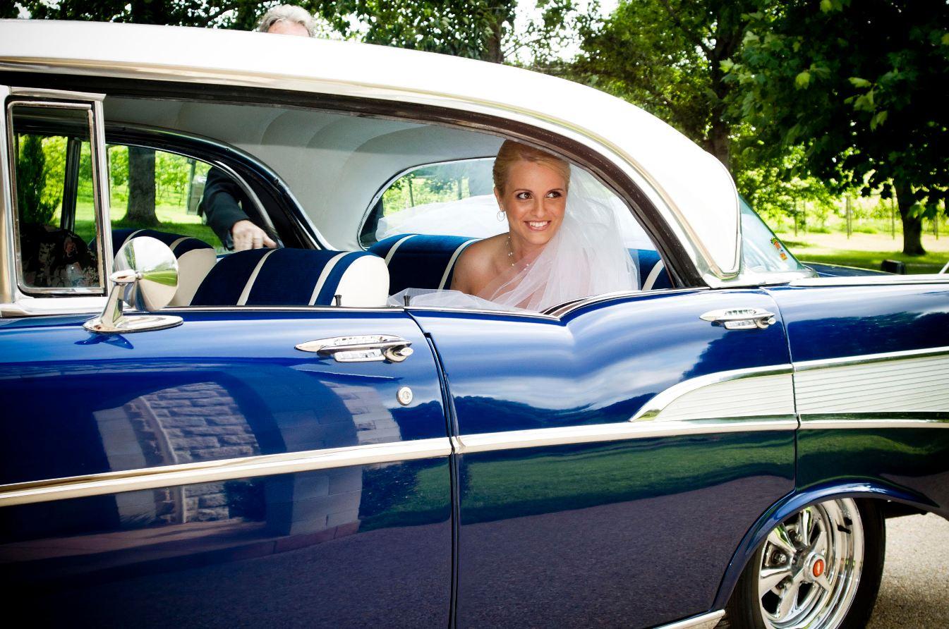 boda-coche
