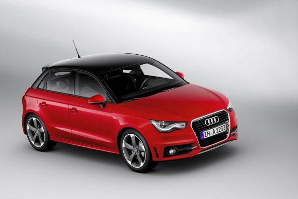 Audi A1 Sportback1