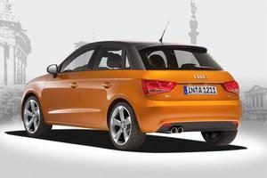 Audi A1 Sportback4