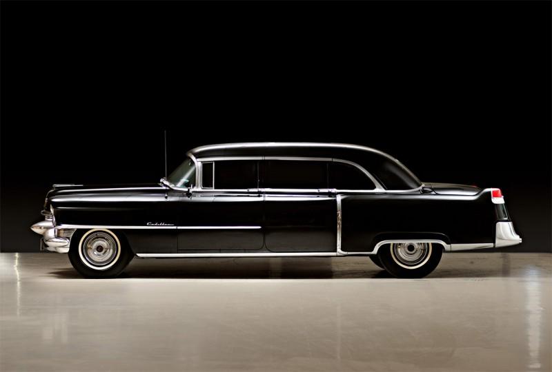 Cadillac Elvis