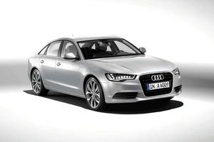 """Exteriormente no hay grandes diferencias con un Audi A6 """"normal"""""""