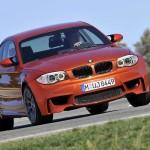 BMW Serie 1 M Coupé