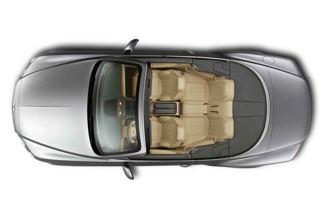 Bentley ha dado a conocer la segunda generación del Continental GTC