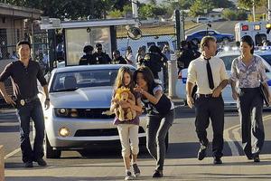 El Chevrolet Camaro es empleado en multitud de películas y series norteamericanas