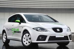 """Para muchas empresas resulta más rentable adquirir """"vehículos limpios"""" (emiten menos de 120 gr/km de CO2)"""