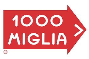 "La ""Freccia Rossa"", el símbolo de la Mille Miglia"