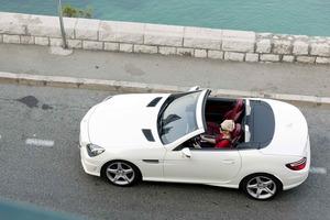 Podrás disfrutar de un auténtico cabrio deportivo con un consumo irrisorio...