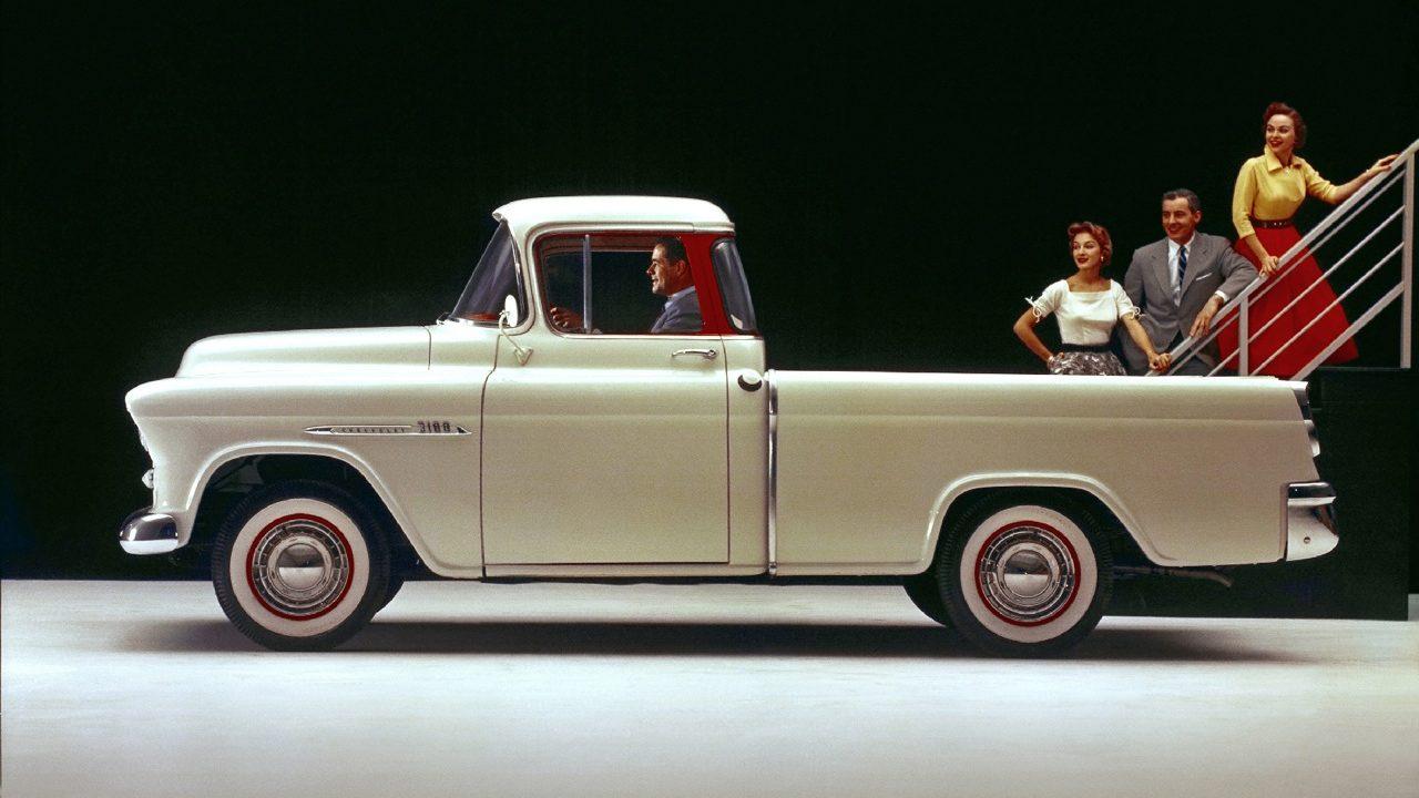 Pick Ups Chevrolet – 0003