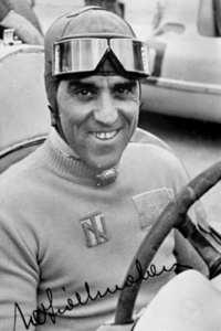 Tazzio Nuvolari era el héroe de la clase media-baja