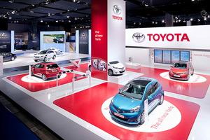 Toyota ha perdido la posición de privilegio que hasta ahora ocupaba