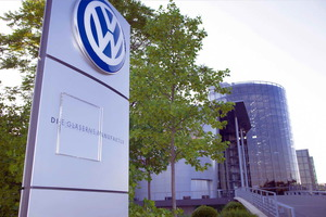 Volkswagen sigue con su ascensión imparable
