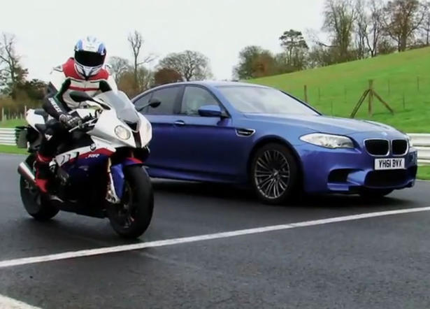 2012-BMW-M5-BMW-S1000-RR-video-1