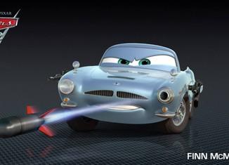 Los coches de los personajes de Cars 2 Finn-McMissile-Cars-2-Characters-1024x576-650x365