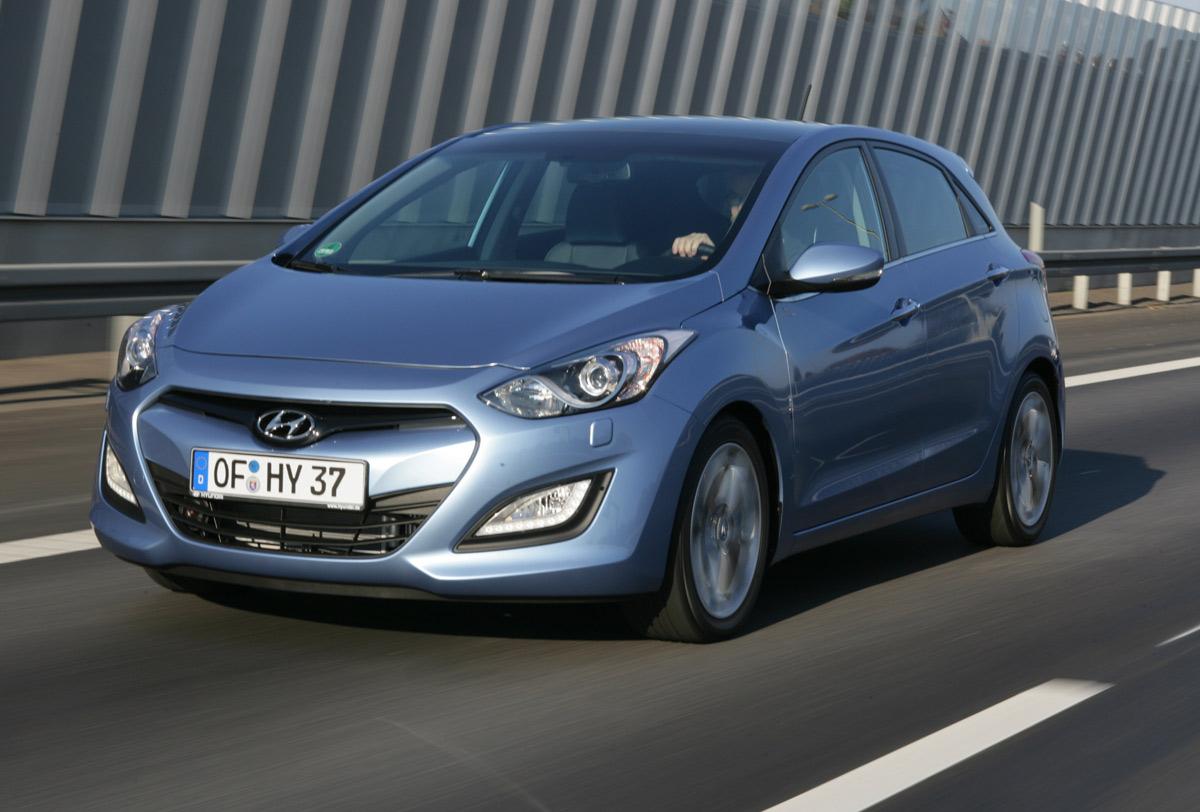 Nuevo Hyundai i30 2