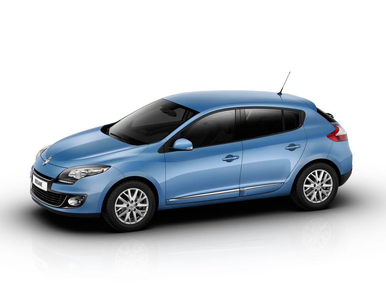 Renault Megane 2012 – 2