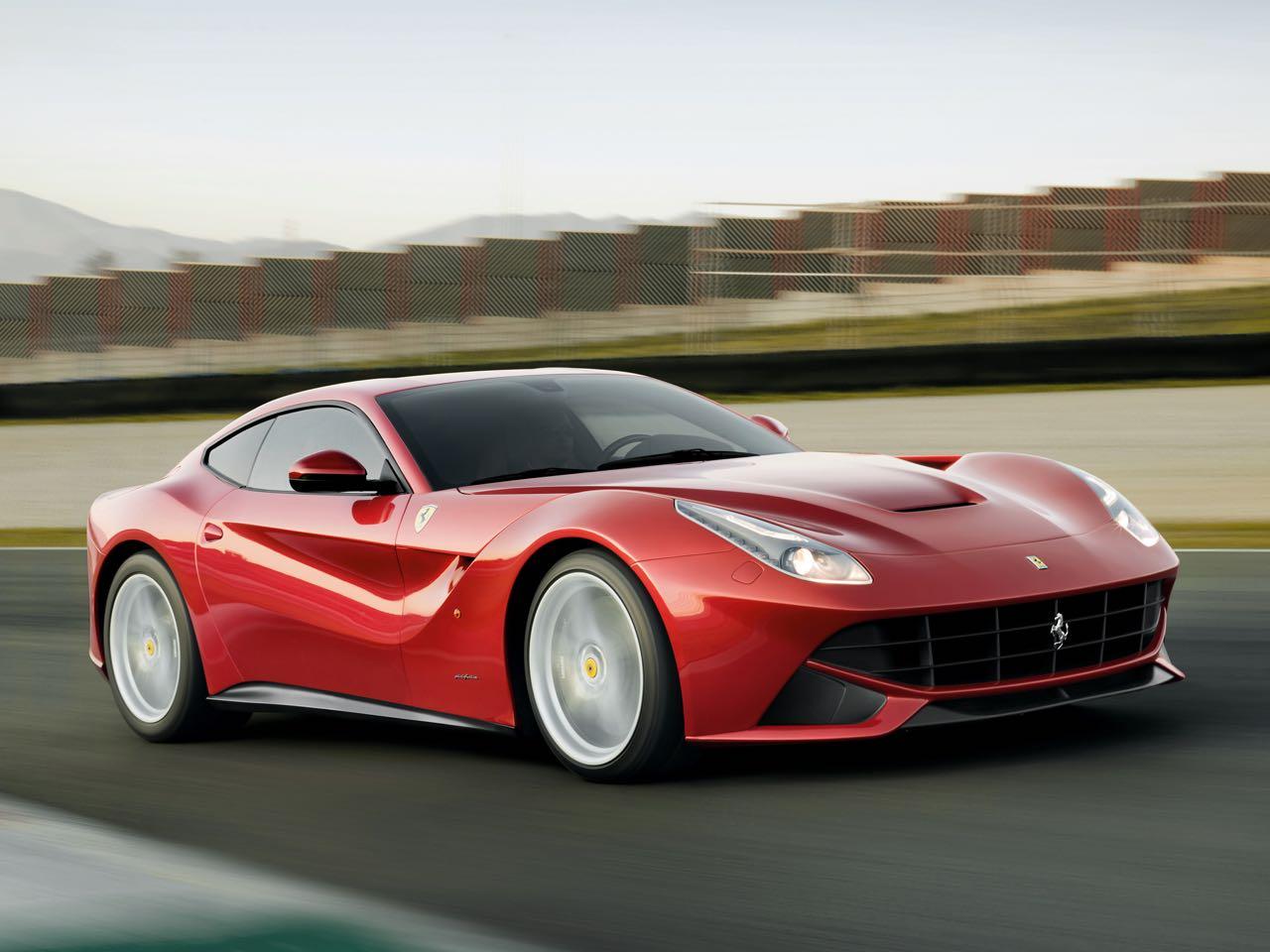 Ferrari F12 berlinetta 2012 – 6