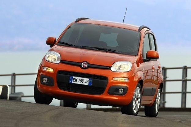 Fiat Panda 2012 18