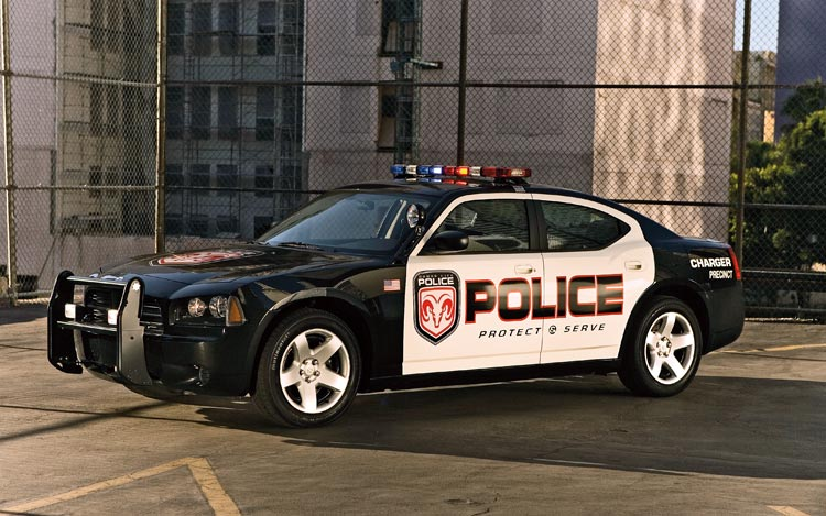dodge_charger_police_recall fast and furious