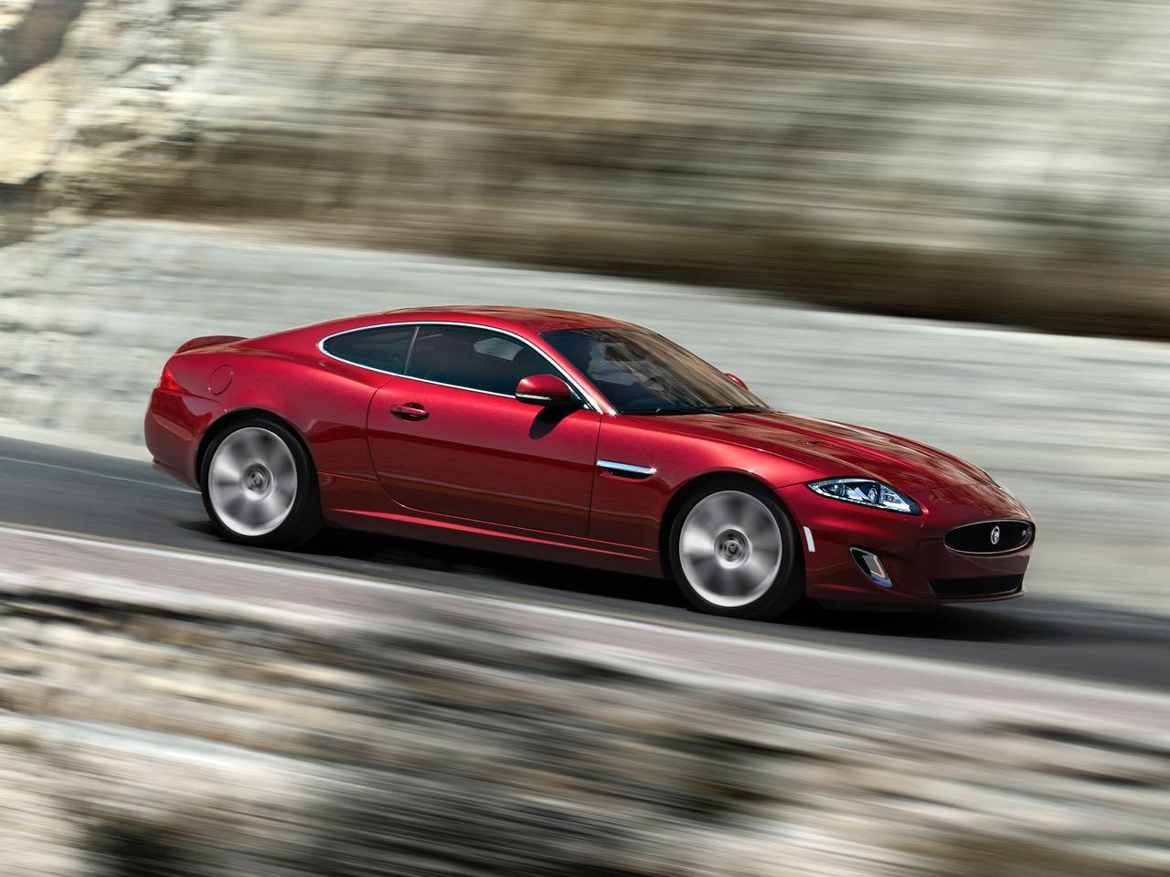 Jaguar XK 2012: precios, motores, equipamientos