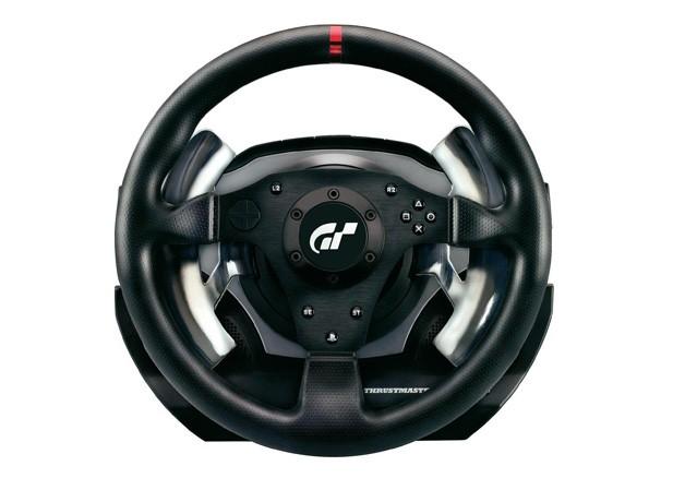 volante futuro