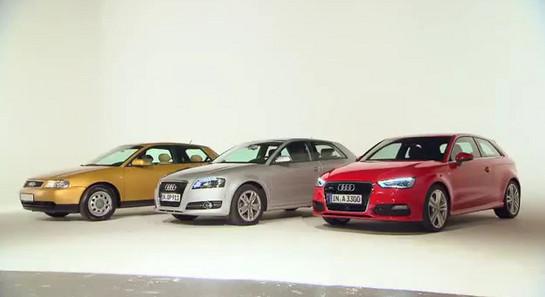 Audi-A3-Evolucion