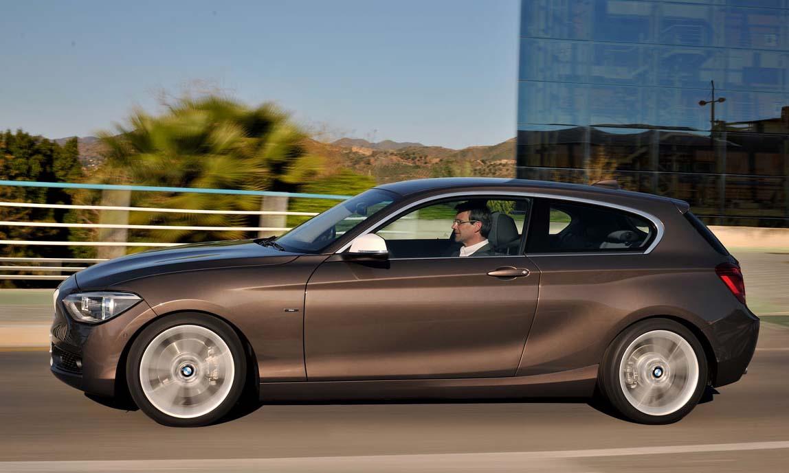 BMW Serie 1 3p 3