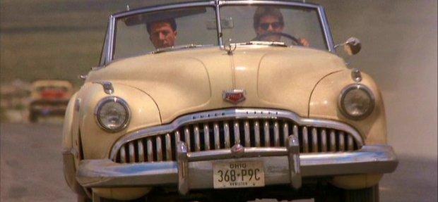 Buick Roadmaster de Rain Man